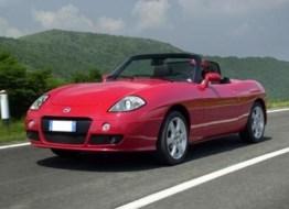 Fiat Nuova Barchetta