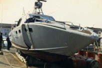 Porto Radima Drago speronato V.4002_1994