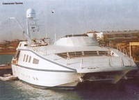 catamarano-Tacoma-USA-lega-leggera 25-mt.