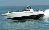 Vedetta Velocissima classe 6000 III serie (Levriero)