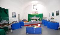 1a Mostra Modellismo Scuola Nautica GdiF Gaeta