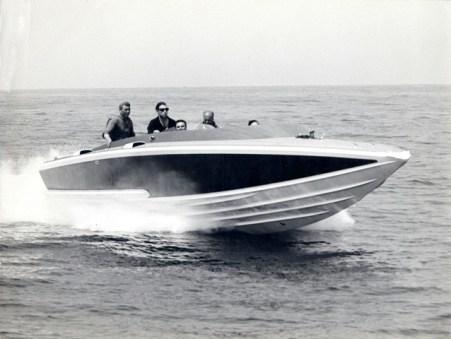 Pierino, Levi, Brunetto e Dino su G50