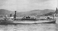 Torpediniera armama-Regia -Marina-fine-XIX-Sec.
