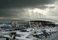 GENOVA boat show 2008