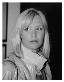 Elena Lenzi - Segretario Nazionale Aspronadi