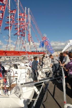 Genova: Salone della nautica 2008