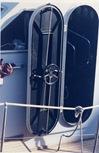 Baglietto-D'Aleo-porta accesso-posto-comando