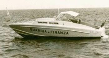 Settimo Velo GdF V1143