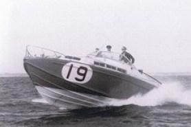Barca Classica Spumante Canav di Sonny Levi
