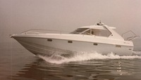 Harrauer Alfamarine 35