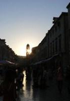 Corso in pietra d'istria - Dubrovnik