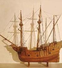 Galeone 16 secolo