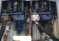 Roar 33 Sultano Vano motori