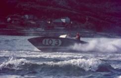 Trident 1967