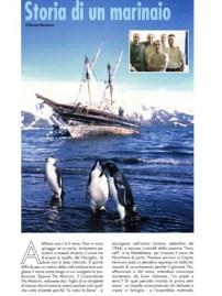 Guardia Costiera - storia di un marinaio