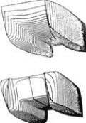 Progetto 89 Carena catamarano