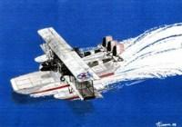 3. sea sled lancia aerei