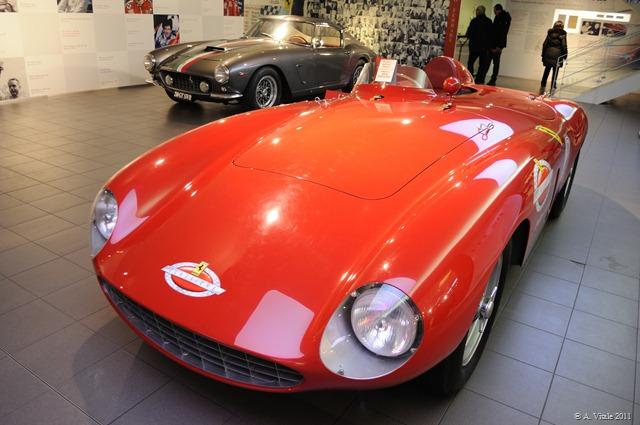 Ferrari da collezione