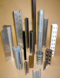 ALTO MFG CO INC:Custom RollForming,Angles,Channels