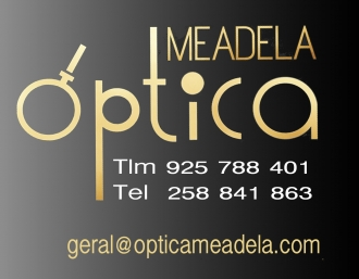 meadelaoptica site