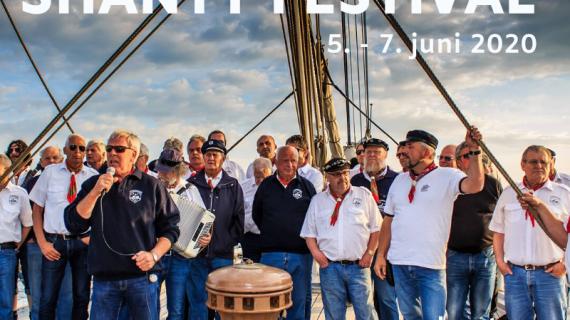 Langesund Internasjonale Shantyfestival: 5. – 7.juni 2020 (AVLYST!)