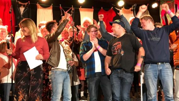 Langesund humorfestival: 14. – 15.august 2020 (AVLYST)
