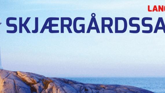 Skjærgårdssang: 13. – 15.august 2021