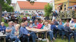 Sommerhagen Live – Lørdag 13.juni 2020 kl. 12:00 – 16:00