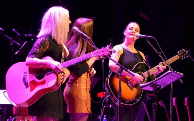 The Marionettes m/Dan Riis på Rockers – lørdag 29.februar