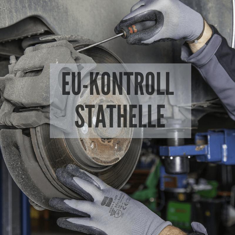 EU-kontroll på Stathelle