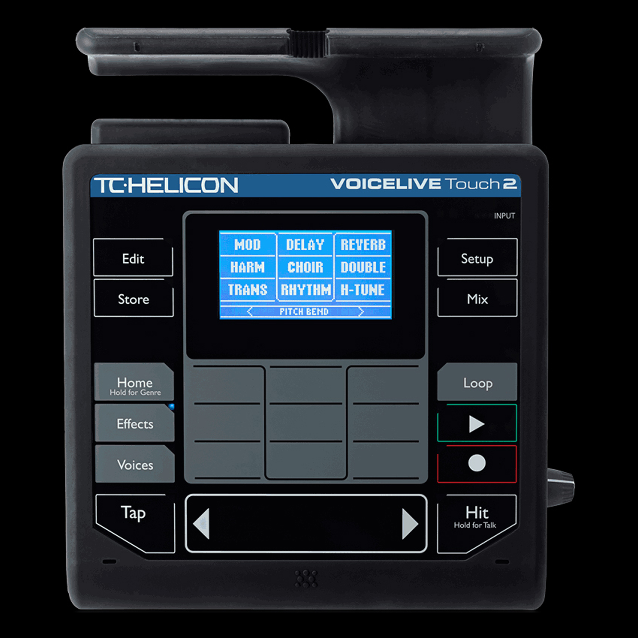 TC Helicon VoiceLive Touch 2 Voice Live  eBay