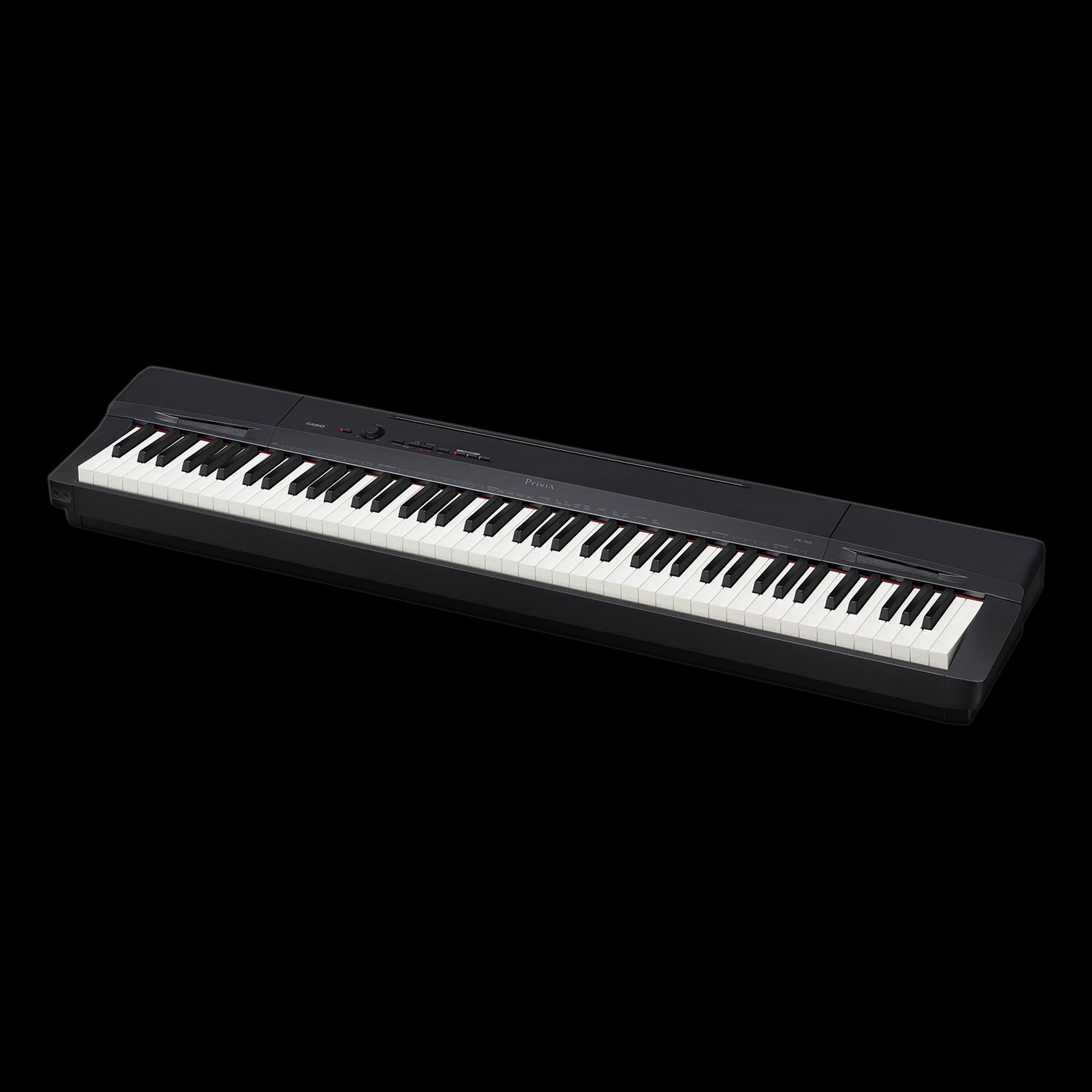 Keys Weighted Keyboard Key 88