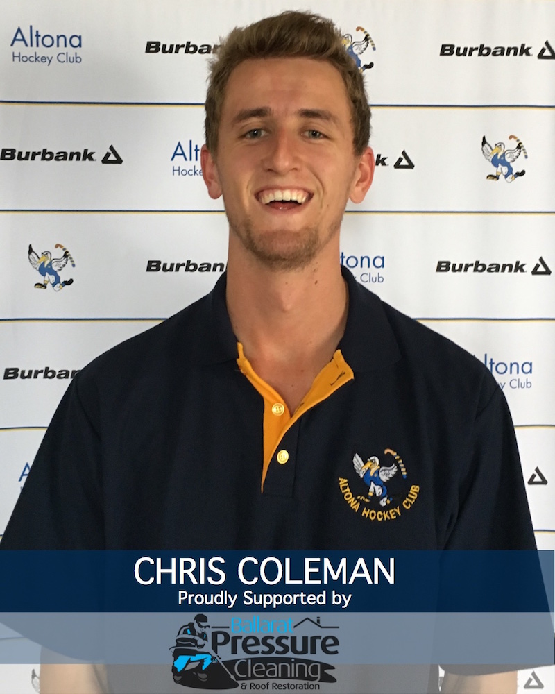 Chris Coleman - Ballarat Pressure Cleaning