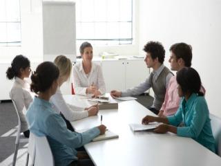 Cmo tener una reunin de negocios exitosa  Alto Nivel