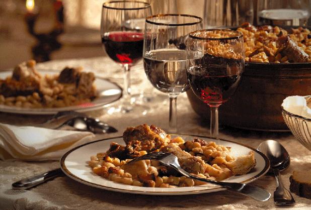 Cocina francesa en la voz del chef de Au Pied de Cochon