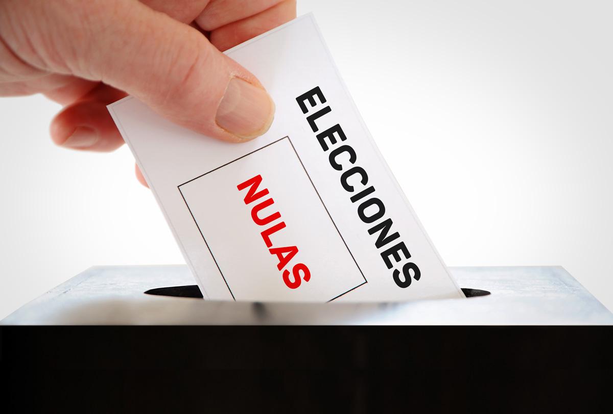 Por Qu Pueden Anularse Las Elecciones De Coahuila Y