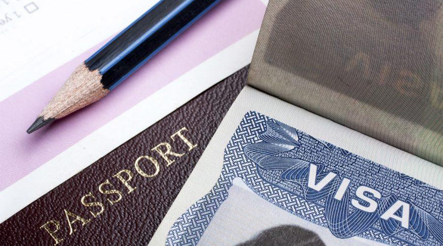 Visa y redes sociales.