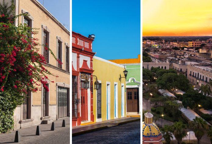 Resultado de imagen de Se coloca Mérida entre las 10 ciudades más caras del país