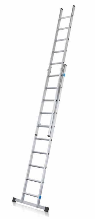 New range of EN131-1+2 professional ladders C/W stabiliser
