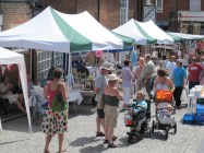 Craft Market – Dates for 2018