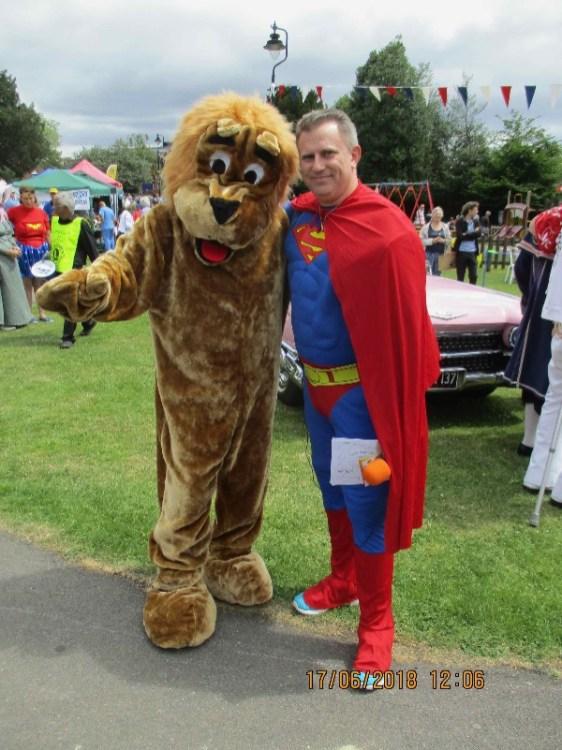lion-superman