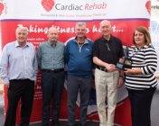 Letters: Cardiac Rehab