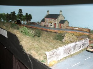 The P4 Scale Bedale & Wesley