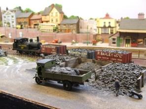 The Coalyard from the EM Gauge Otterbridge