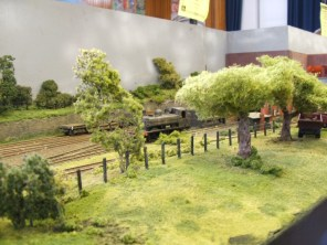 Stratton St.George engine shed