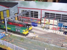 Wells Green TMD