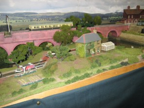 More Priorsfield, Severn-Wash Line, OO Gauge