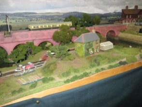 More Priorsfield, Severn-Wash Line, OO Gauge
