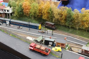 The OO Gauge Priors End