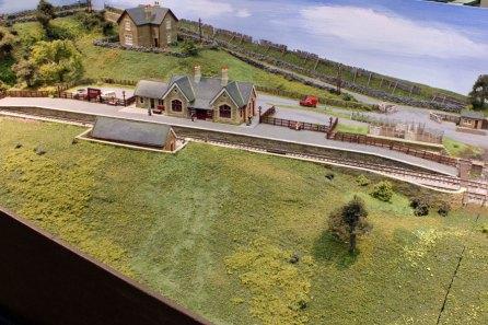 'Dentdale' station